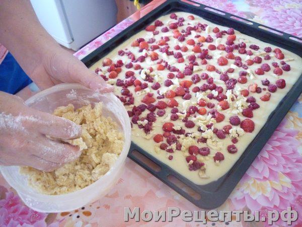 кухен рецепт с фото