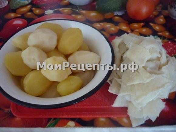 галушки с картошкой, галушки с картошкой рецепт, галушки украинские рецепт, как готовить галушки, как приготовить галушки, рецепт приготовления галушек, тесто для галушек, украинские галушки