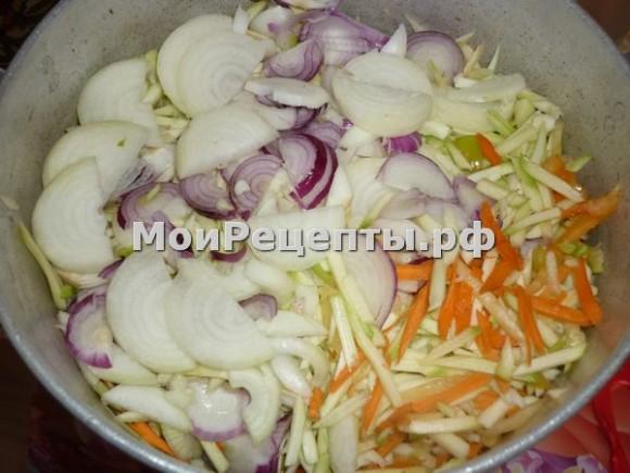 кабачки салат рецепты на зиму, кабачковый салат на зиму, салат из кабачков на зиму, салат на змиу из кабачков по-корейски