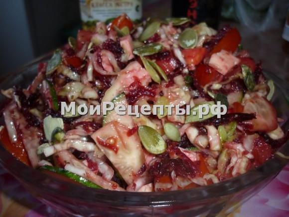 вкусные салаты овощные, кусный овощной салат рецепт, легкие овощные салаты, лёгкие овощные салаты рецепты, легкий овощной салат, овощные диетические салаты, овощные салаты для похудения, овощные салаты рецепты, рецепт овощного салата, рецепт овощного салата с фото, рецепты овощных салатов для похудения