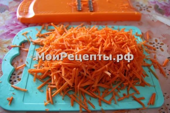 Приготовление солянки