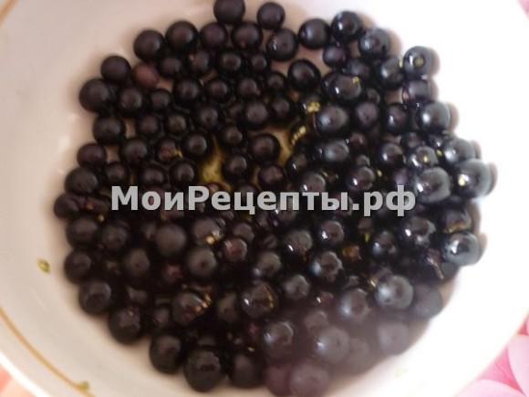 вареники с ягодами, вареники с ягодами рецепт, тесто для вареников с ягодами