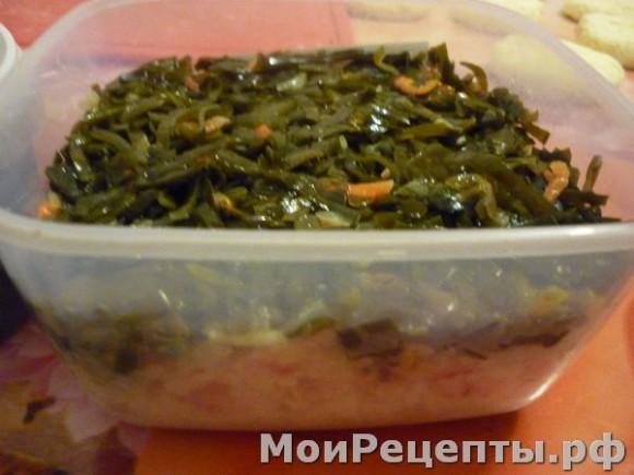 морская капуста польза, морская капуста рецепты, морская капуста рецепты фото, приготовление морской капусты, салат из морской капусты, салат из морской капусты рецепт, салат из морской капусты фото, чем полезна морская капуста