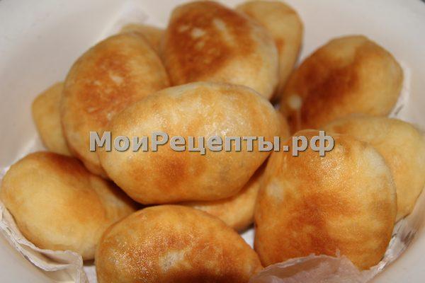 Как жарить подберезовики с картошкой