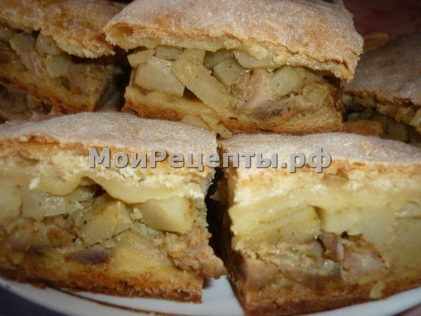 вкусный мясной пирог, как приготовить мясной пирог, мясной пирог рецепт с фото, мясные пироги в духовке, пирог картофельно-мясной, пирог мясной быстро, пирог мясной с картофелем, тесто для мясного пирога